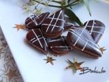 Čokoládové slzičky recept