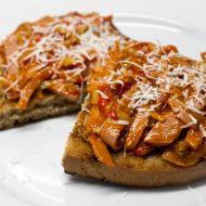 Neapolský salát recept
