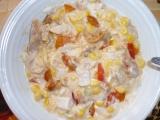 Kuřecí salátek recept