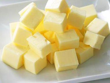 Domácí máslo ze smetany