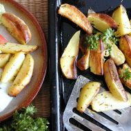 Pečené provensálské brambory recept