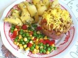 Lunchmeatové tajemství recept