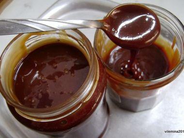 Solený karamel od Vilemíny