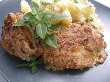 Krůtí ( kuřecí) maso s bazalkovo  pomerančovou vůní recept ...