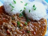 Jemný kedlubnový guláš recept