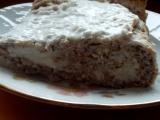 Extrémně kokosová roláda recept
