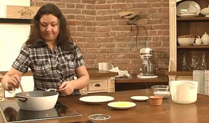 Chřestová polévka II.