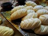 Datlové koláčky (cukroví) recept