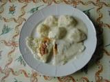 Noky paní Marušky recept