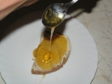 Med z černého bezu a lípy recept
