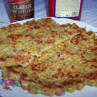 Vrchovinský bramborák recept
