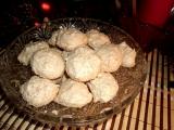 Kokosky v troubě recept