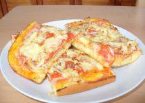 Výborné těsto na pizzu (používané už 20 let) recept