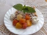 Pískové vafle recept
