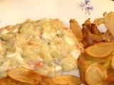 Smažený vepřový jazyk v sýrovém těstíčku recept