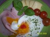 Ztracená vejce recept