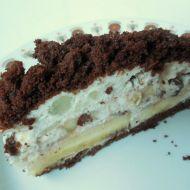 Krtkův dort podle maminky recept