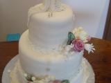 Patrový svatební recept