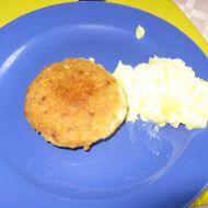Karbanátky z vepřového masa se sýrem recept