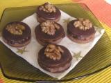 Kakaové dortíčky recept
