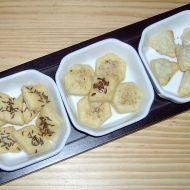 Pikantní drobné pečivo recept