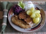 Marinované kuřecí plátky recept