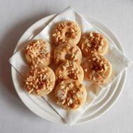 Arašídové věnečky recept