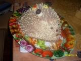 Jiříkův ježek recept