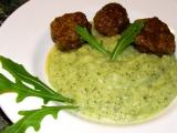 Bramborovo-brokolicová kaše recept
