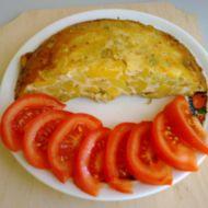 Zapékané brambory s česnekem recept
