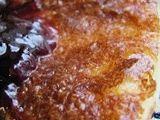 Finská palačinka Pannukakku recept