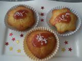 Muffiny z podmáslí recept