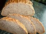 Chleba od p. Jitky recept