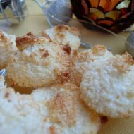 Salkovo-kokosové hrudky recept