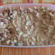 Pikantní ševcovský mls recept