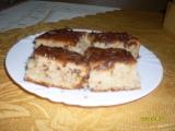 Margotková buchta recept