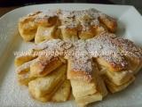 Máslové hřebeny se skořicí recept