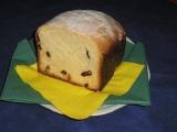 Velikonoční mazanec z domácí pekárny recept