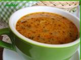 Kroupová polévka s hlívou recept