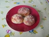 Svatební vdolečky (koláčky) recept