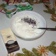 Míša zmrzlina recept