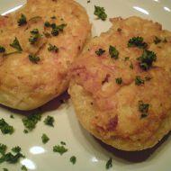 Sýrové housky k polévkám a vývarům recept