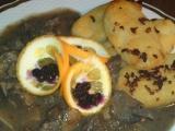 Dödölle  bramborové nugety recept