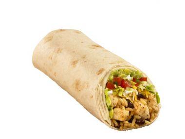 Burritos podle sonizny 2