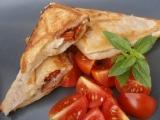Plněné rychlošátečky z toastovače (sendvičovače) recept ...