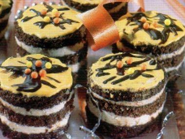 Moka dortíčky