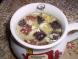 Domácí francouzská polévka recept