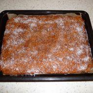 Jednoduchý jablkový koláč recept