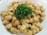 Cizrnový salát ,,La Provence recept