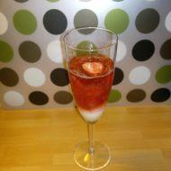 Lehký jahodový pohár recept